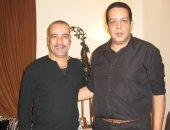 شريف عادل ومحمد سعد