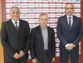 الفرنسي الآن جيريس مدرب منتخب تونس الجديد