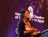 الدكتورة رانيا مشاط وزيرة السياحة