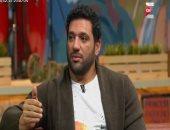 الفنان حسن الرداد