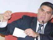وليد هلال رئيس مجلس إدارة جمعية الصناع المصريون