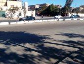 شارع المخيم الدائم بمدينة نصر