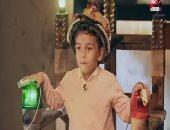 الطفل عمر محمد