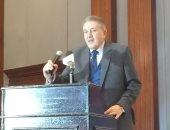 أحمد الوكيل رئيس غرفة الإسكندرية واتحاد عام الغرفة التجارية المصرية