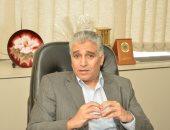محمد يوسف المدير التنفيذي لجمعية رجال الأعمال المصريين