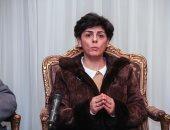 الدكتورة ثريا بشعلانى، الأمينة العامة لمجلس كنائس الشرق الأوسط