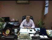 محمد إسماعيل وكيل وزارة الشباب والرياضة بالغربية