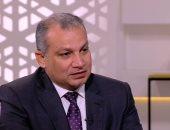 المهندس خالد صديق - رئيس صندوق تطوير العشوائيات