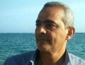 الكاتب فؤاد مرسى