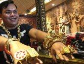 رجل الأعمال الفيتنامى