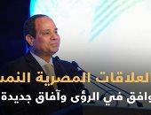 العلاقات المصرية النمساوية