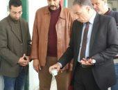 """""""السيد أحمد سويلم"""" وكيل وزارة التربية والتعليم بمحافظة دمياط"""
