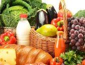 تناول الطعام الصحى لمنع الإصابة بالسكر