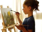فوائد الرسم-ارشيفية