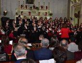 الكريسماس في سان جوزيف