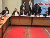 اكتمال النصاب القانوني لعمومية اللجنة الأوليمبية بحضور 28 اتحاد