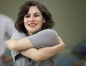 الممثلة يايل ستون