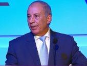 اللواء احمد عبد الله محافظ البحر الاحمر
