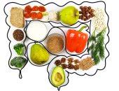 نظام غذائى للقولون العصبى - صورة أرشيفية