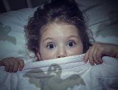 الخوف من الظلام -صورة أرشيفية