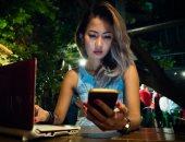 استخدام النساء لتويتر