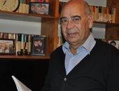 الكاتب أحمد الخميسى
