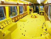 قطار بيكاتشو