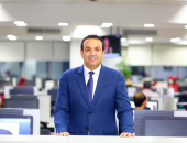 الدكتور شادى على حسين أستاذ مساعد بكلية طب الأسنان جامعة عين شمس