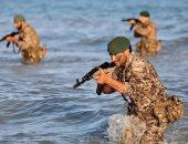 الحرس الثورى الإيرانى