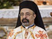الأنبا إبراهيم إسحق بطريرك الأقباط الكاثوليك