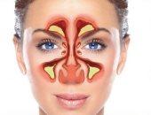 أعراض التهاب الجيوب الأنفية