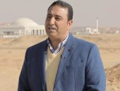 العميد خالد الحسينى-ارشيفية