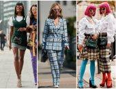 7337bc575 الموضة الخليجية.. مصممة أزياء عمانية تستوحى تصميماتها من موقع أثرى ...