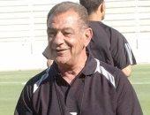 محمود الجوهرى جنرال التدريب