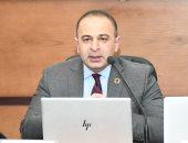 الدكتور أحمد كمالى نائب وزير التخطيط لشئون التخطيط