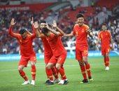 منتحب الصين