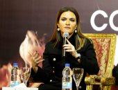 وزيرة الاستثمار الدكتورة سحر نصر