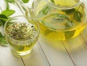 اضرار الشاى الأخضر على صحتك
