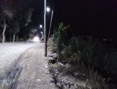 قرية الشرقية بالمحلة من القرى الأكثر فقرا