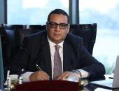 عاطف بكر عجلان عضو غرفة شركات السياحة