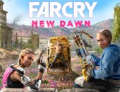 لعبة Far Cry New Dawn