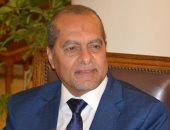 الدكتور محمد إسماعيل عبده القائم بأعمال رئيس جامعة مطروح