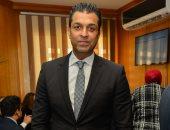 المستشار محمد عبد الواحد نائب رئيس محكمة القاهرة الجديدة