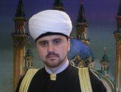 الدكتور روشان عباسوف النائب الأول لرئيس مجلس شورى المفتين لروسيا