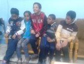 التضامن تنسق مع محافظة بورسعيد  ومديرية الامن لانقاذ المشردين وكبار السن