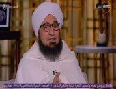 الحبيب على الجفرى الداعية الإسلامى