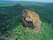 قلعة السماء فى سريلانكا