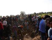 مصرع 85 شخصا فى انفجار أنابيب لنقل البنزين فى المكسيك