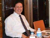 الدكتور عصام منازع عضو شعبة الصيدليات بالغرفة التجارية