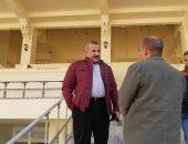 العميد أحمد محمد أنور رئيس حى مصر الجديدة